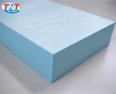Tấm XPS - Extruded Polystyrene